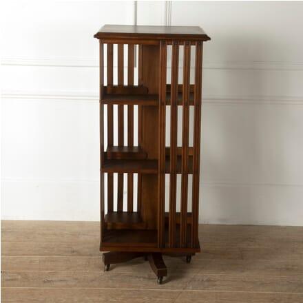 Revolving Bookcase BK1511553