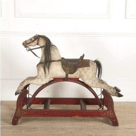 Rocking Horse DA2060261