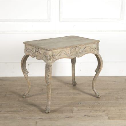 Rococo Tray Table TS1110434