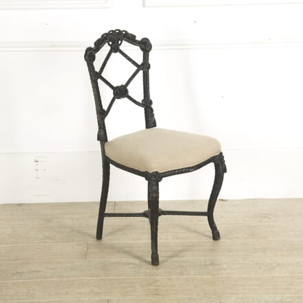 Rope Design Chair CH1310020