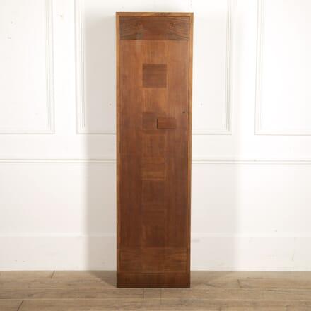 Rowley Gallery Tall Modernist Cupboard CU7815721