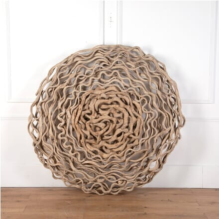Sculptural Root Art WD7310649