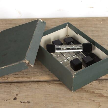 Set of Art Deco Knife Rests DA1515259