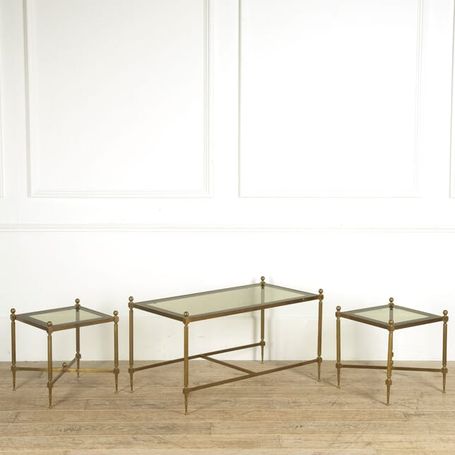 Set of Nesting Tables CT309437
