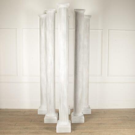 Set of Six Columns GA3513751