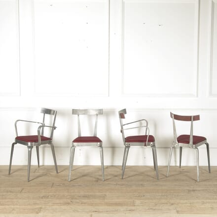 Set of Vintage Chairs by Jos CD1510575