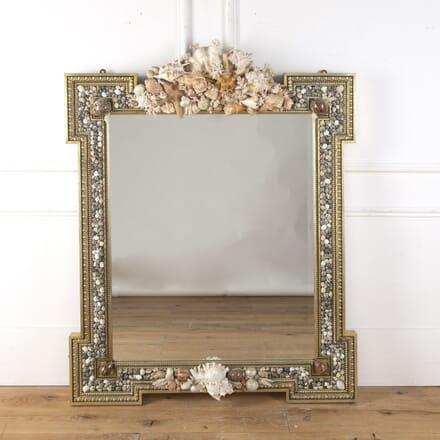 Shell Mirror MI5358113