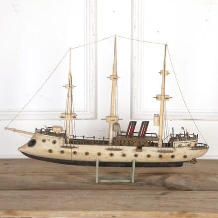 Ship Model of the Amiral Baudin DA2816385