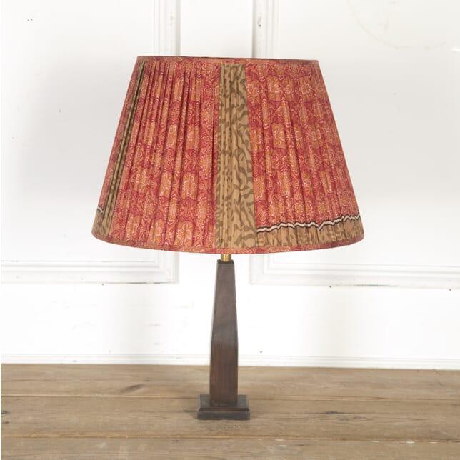 Silk Saree Lampshade LS9015490