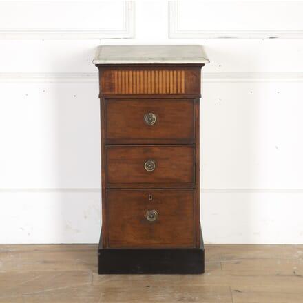 Single Pedestal Cupboard DA7914466