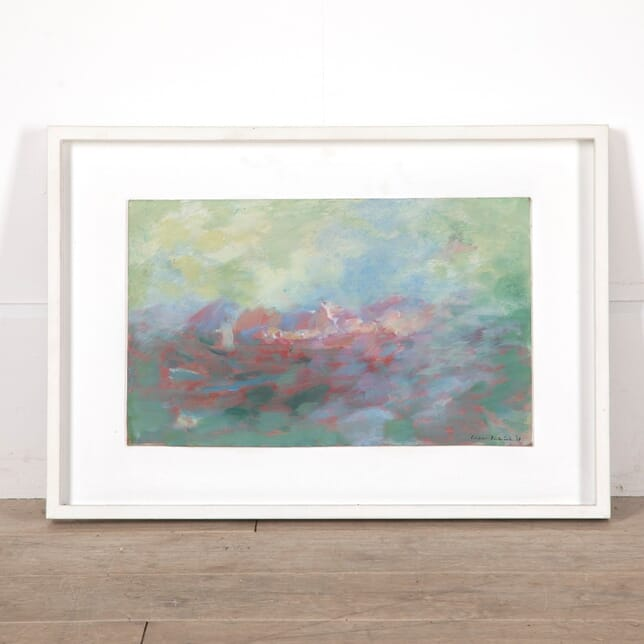 Small Abstract Landscape WD3011444