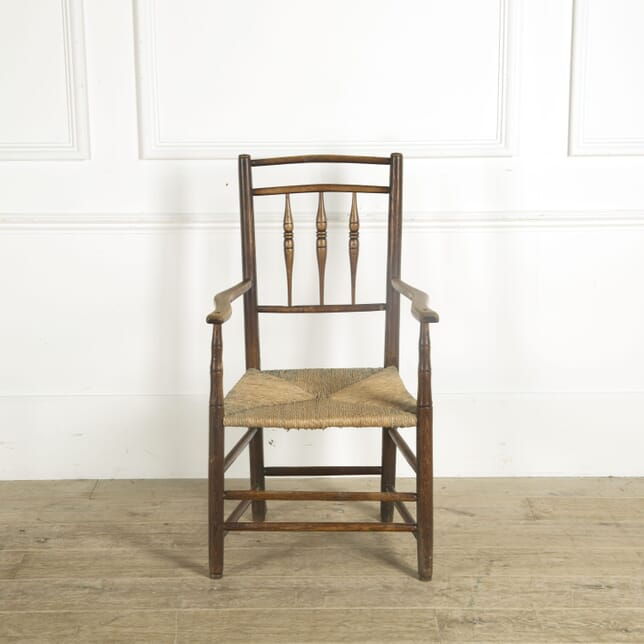 Small French Artist's Chair CH449251