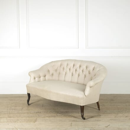 Small French Sofa SB209225