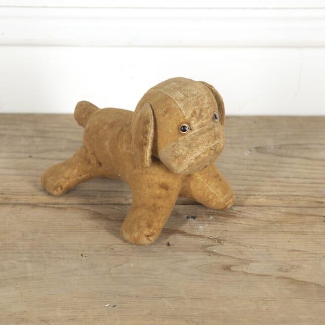 Small French Toy Pug Dog DA1515214