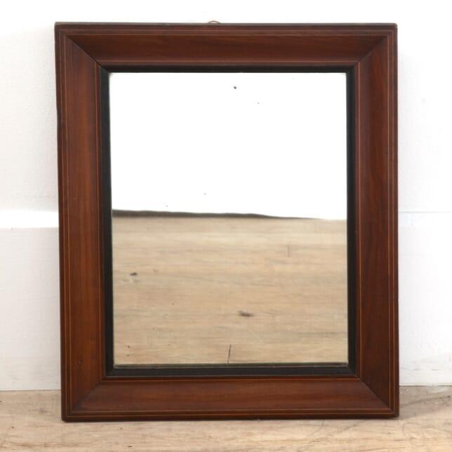 Small Palisander Mirror MI1511563