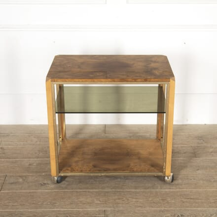 Smart Modernist Drinks Trolley TS0513548