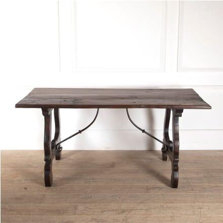 Spanish Chestnut Table TC5111441