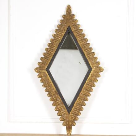 Spanish Giltwood Mirror MI4517396