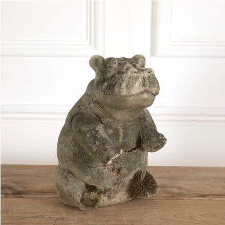 Stone Hippo GA1311469