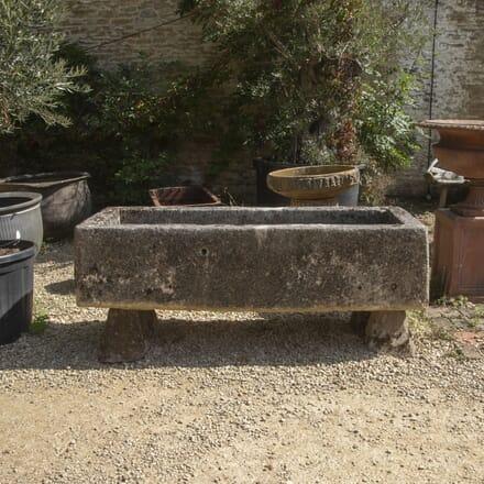 Stone Trough in Limestone GA1911153