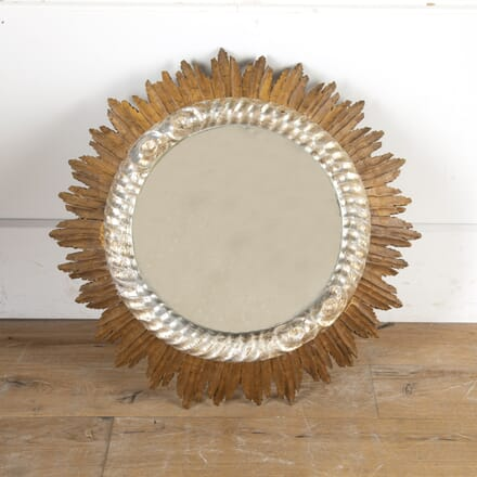 Spanish Sunburst Mirror MI7915963