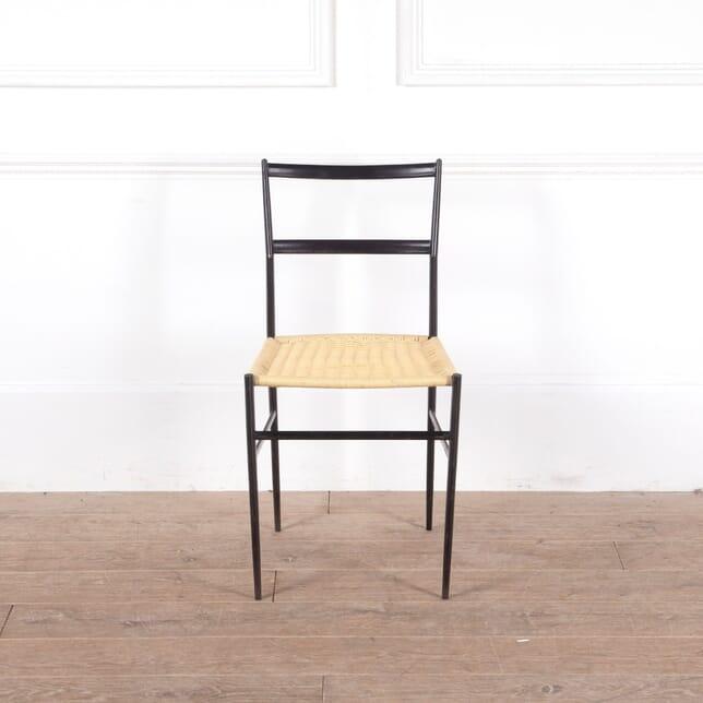 Superleggera Chair Designed by Gio Ponti CD2911281