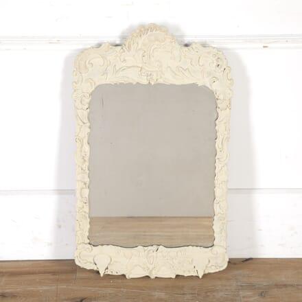 Swedish Baroque Mirror MI2715927