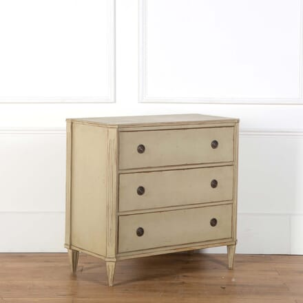 Swedish Chest of Drawers CB519122