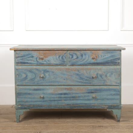 Swedish Commode from Smaland CC6015908