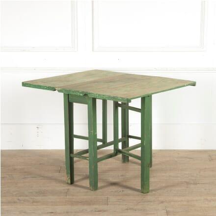 Swedish Drop Leaf Table TS0860270