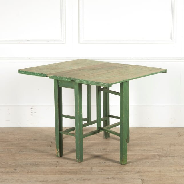 Swedish Drop Leaf Table TS0860270