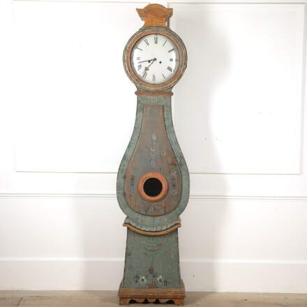 Swedish Longcase Mora Clock OF5116762