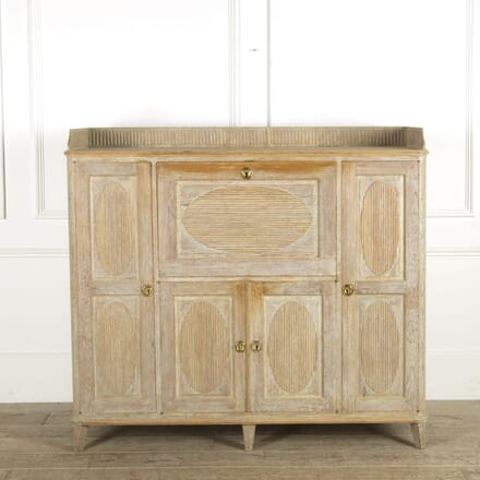 Swedish Original Paint Buffet CU609766
