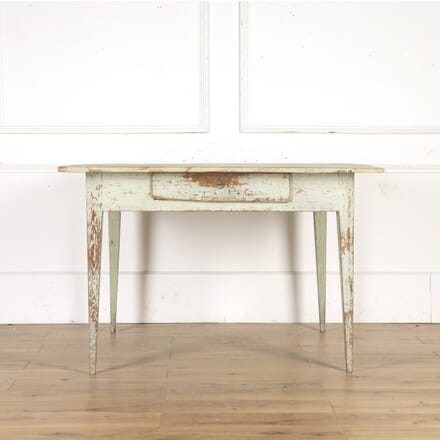 Swedish Provincial Serving Table TA8314919