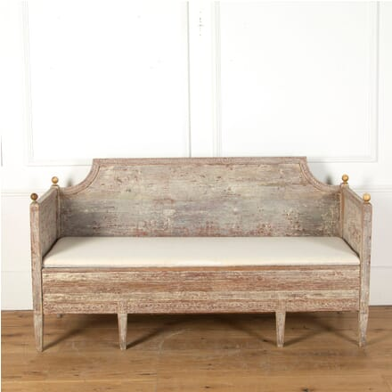 Swedish Sofa Bench SB4311040