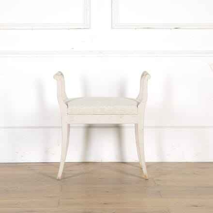 19th Century Swedish Stool ST8314913