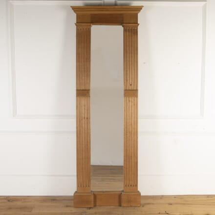 Tall Classical Mirror MI7260179
