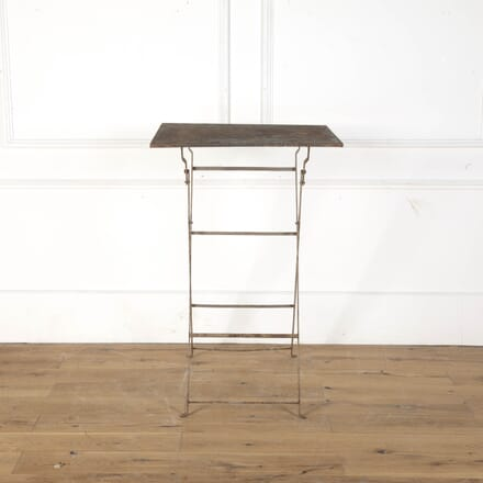 Tall French Cocktail Table BK7112011