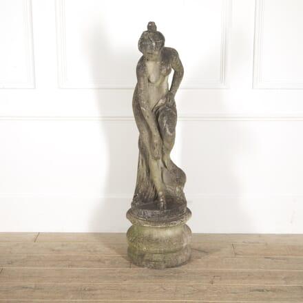 Tall Garden Statue of a Female DA8814835