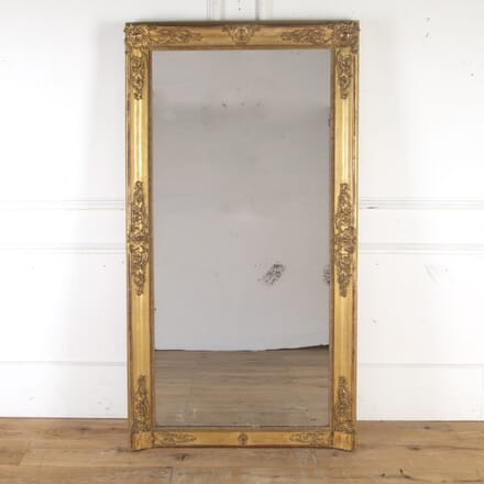 Tall Gilt Mirror MI8514116