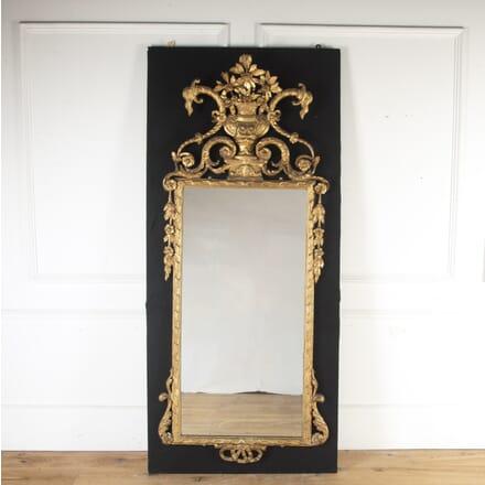 Tall Giltwood Mirror MI8013799