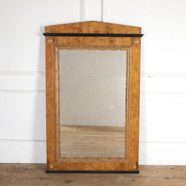 Tall Swedish Mirror MI2014635