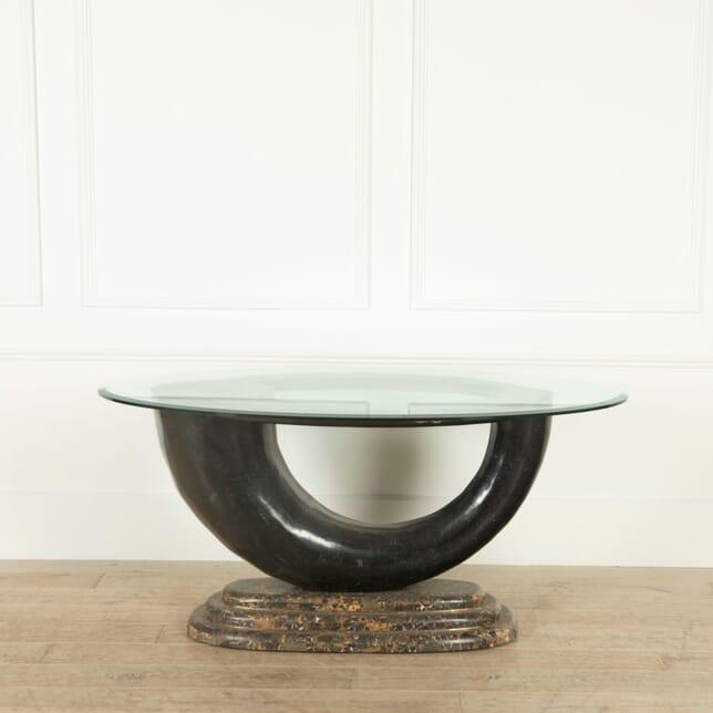 1960s Italian centre Table TC1358084