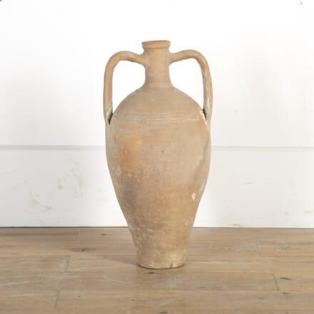 Italian Terracotta Amphora GA8314868
