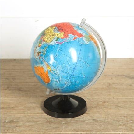 Terrestrial Globe on Bakelite Base DA3010392