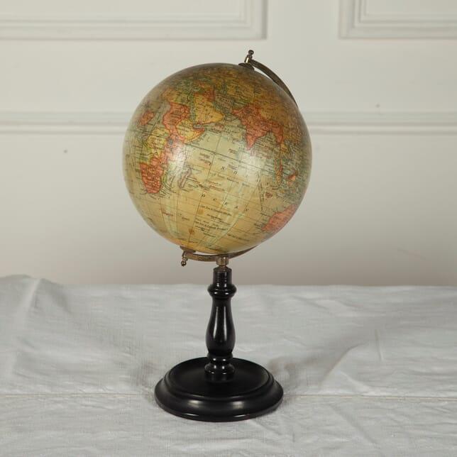 Terrestrial Table Globe DA7611526