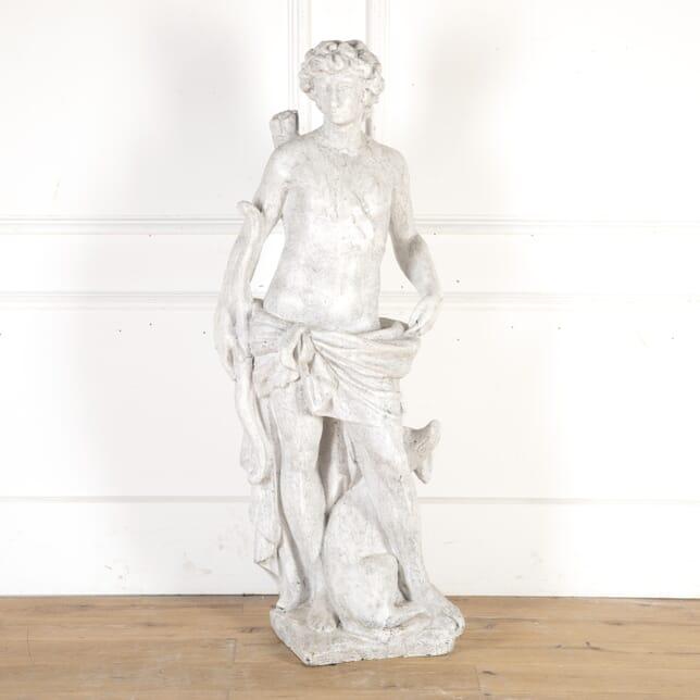 Theatre Prop Classical Statue GA8013838