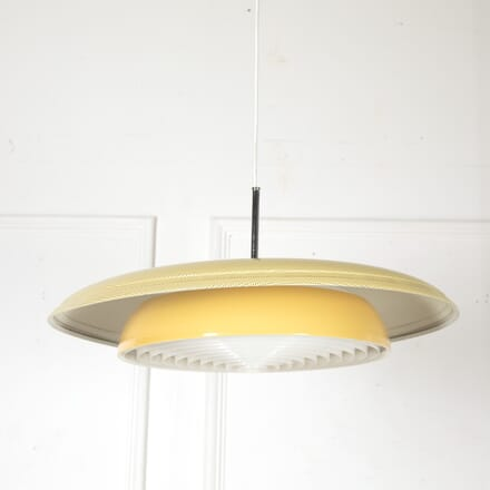 Three Large Swedish Pendant Lights LC0513642