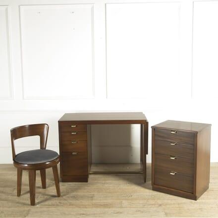Three Piece Desk Set DB309941