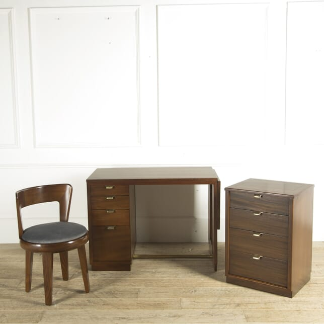Three Piece Desk Set DB309941
